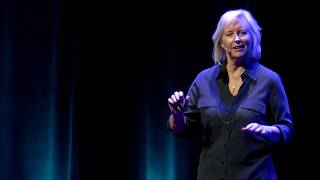 Beautiful Cancer / How to Overcome a Cancer Diagnosis | Jami Buchanan McNees | TEDxTemecula