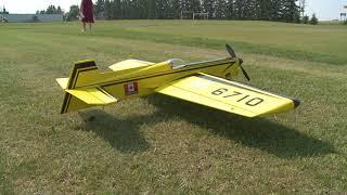Alberta Control Line Flying Club