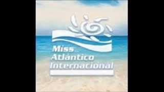 MISS ATLÁNTICO 2015 CONCURSANTES CONFIRMADAS