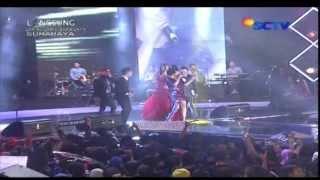 Gambar cover SITI BADRIAH [Bara Bere] Live At Karnaval (08-03-2014) Courtesy SCTV