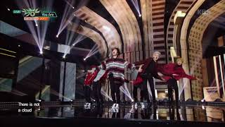 뮤직뱅크 Music Bank - You Are - GOT7.20171013