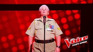 The Voice 2016 Promo: Incredible voices, incredible stories.