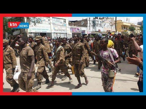 Bottomline Africa: Ethiopia regional tension