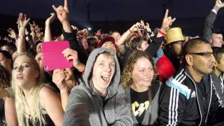 All of My AC/DC Footage Wellington 2015 | UNEDITED