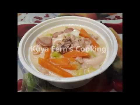 Lutong bahay recipe para sa pagbaba ng timbang mga review