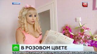 Выступающие в образе куклы Барби певицы выясняют отношения в суде
