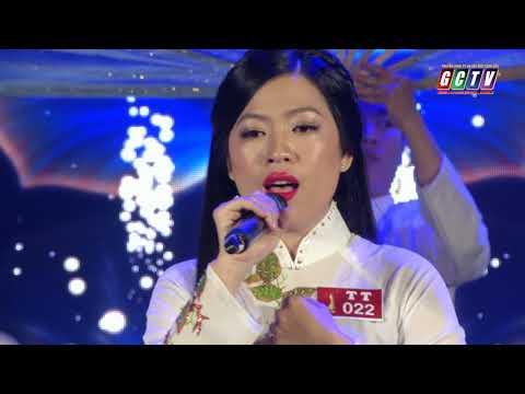 Thần Tượng Doanh Nhân 2017 - Tơ Tằm - Lê Huỳnh Phương Uyên