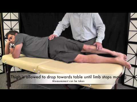 Iliotibial Band Friction Syndrome Knee Amp Sports