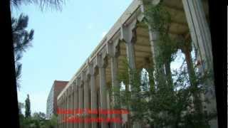 preview picture of video 'Бишкек (Bishkek) - kg.wmv'