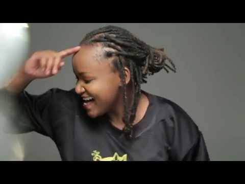Fena Gitu - African King