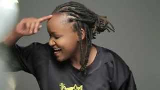 Fena Gitu - African King (Official High Quality Mp3 Video)
