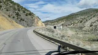 The Loneliest Highway in America.. Hwy 50 Through Nevada Part 1!!