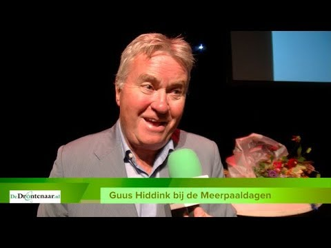 VIDEO | Guus Hiddink over Ziyech, dames, Nederlands elftal, Neymar en pensioen