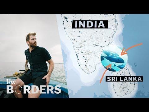 Boj o ryby mezi Indií a Šrí Lankou