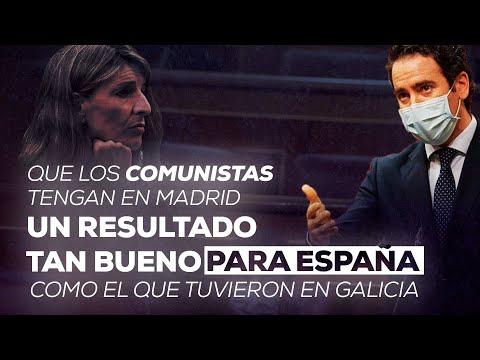 Que los comunistas tengan en Madrid un resultado t...