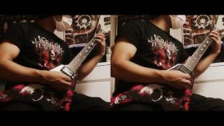 The Last Enemy / ARCH ENEMY ( guitar cover )