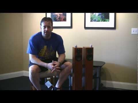 Totem Acoustic Arro Speaker Review HD