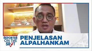 Penjelasan Jubir Menhan soal Draf Dokumen Perpres Pemenuhan Alpalhankam Senilai Rp1785 Triliun