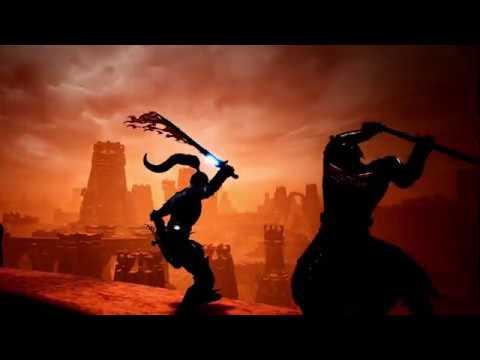 Conan Exiles - Trailer d'annonce de sortie et des éditions de Conan Exiles