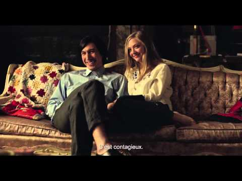 Ben stiller WHILE WE'RE YOUNG Bande Annonce vf