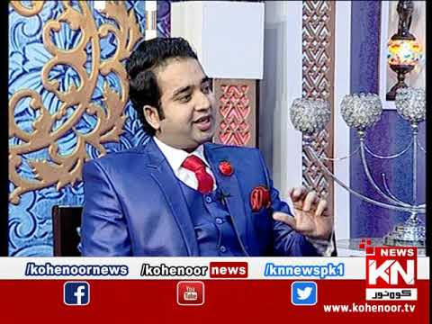 Good Morning 08 January 2020 | Kohenoor News Pakistan