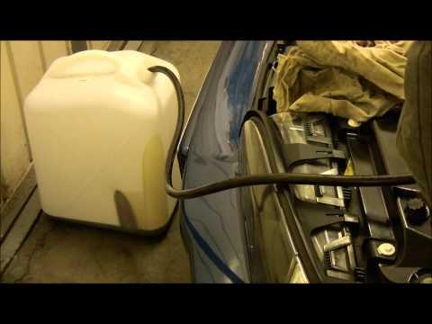 Proxxon Ölabsaugpumpe 12 Volt