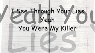 7 Days Away - The Masquerade - Lyrics on Screen