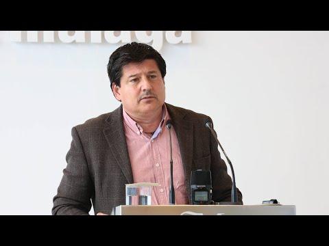 Comparecencias de portavoces Pleno Diputación marzo 2021