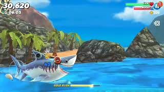 Hungry Shark World The Game Video 48