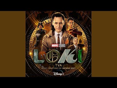 """TVA (From """"Loki""""/Score)"""