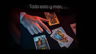 Magia Blanca, El Tarot De Pepa De La Cruz