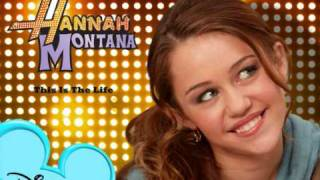 Miley Cyrus This Is The Life Lyrics