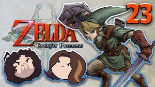 Zelda Twilight Princess - 23 - Spa Day