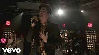 Adam Lambert - Chokehold (Clear Channel/iHeartRadio 2012)