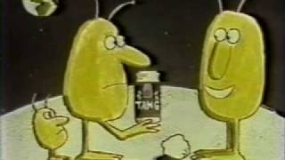 commercial - Tang