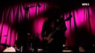 Madrugada   Majesty (Live At Oslo Spectrum)