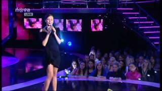 Monika Bagárová - Ve dvou (host v Česko-Slovenská Superstar 2)