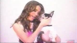 Christy Carlson Romano | Dive In | Music Video | 2004 | Disney Channel