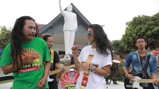 Download lagu Rasta Patria Lupakan Mantanmu Mp3