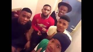 Tekno Pana Cover by GWV
