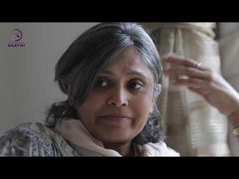 Gentle Warriors: Anuja's Perspective