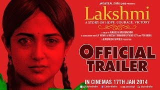 Lakshmi - Official Trailer
