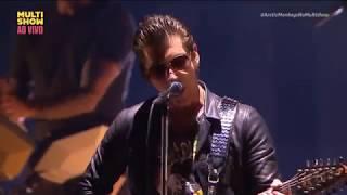 Arctic Monkeys - Live at Lollapalooza Brazil 2019 (Full Show)