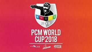 TRAILER | PCM WORLD CUP 2018
