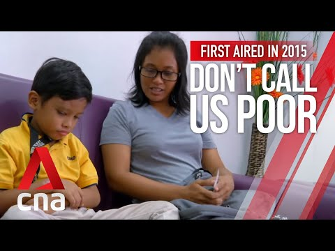 CNA | Don't Call Us Poor | Ep 1: Life in Bukit Merah