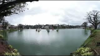 Dique Tororo Salvador Bahia Brasil Video 360 Grados