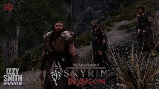 Skyrim SE Draygom - Ep 10 - Stoney Creek Cave