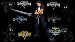 Night of Fate (Kingdom Hearts) Mashup