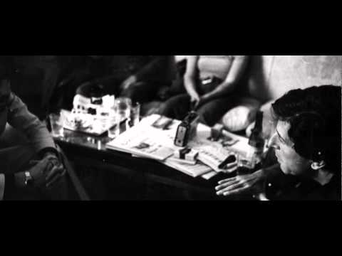 Vidéo de Leonard Cohen