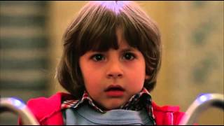 Stanley Kubrick - The Shining (Clip)